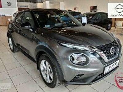 """używany Nissan Juke Zamów on-line! Acenta 17"""" felgi"""