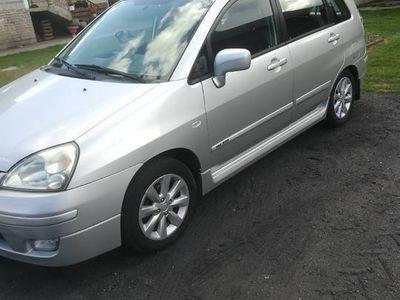 używany Suzuki Liana 1.6 2005