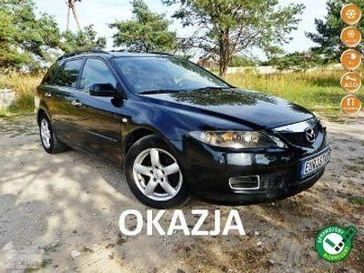 używany Mazda 6 2.0 B 147 KM*Climatronic*Alu*Xenon*Elektryka*BOSE*Super Stan*ZOBACZ!!!