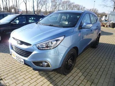 używany Hyundai ix35 2.0 GDI Prem.Mod15 2WD aut,113tys.km,Duża Navi,Alu, Stargard-Lipnik