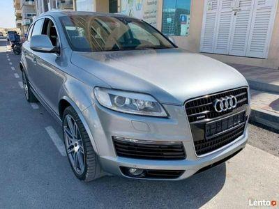 używany Audi Q7 I 4.2 350KM