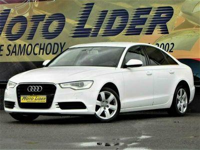 używany Audi A6 C7 (2011-)