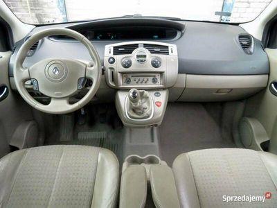 używany Renault Scénic 2.0