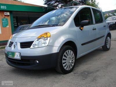 używany Renault Modus 1.2dm 75KM 2006r. 174 000km