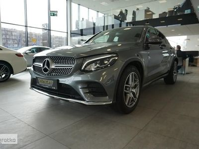 brugt Mercedes 220 4Matic Coupe / AMG / LED / Dostępny