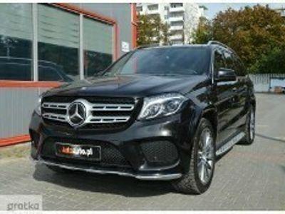 używany Mercedes GL450 KlasaPL,VAT 23%, BEZWYPADKOWY, 4,7l, 456KM,benzyna,bogate wyposażenie