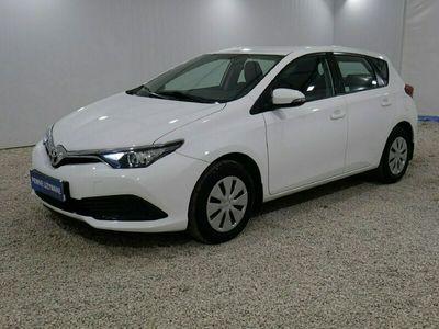 używany Toyota Auris 1.6dm 132KM 2018r. 86 495km