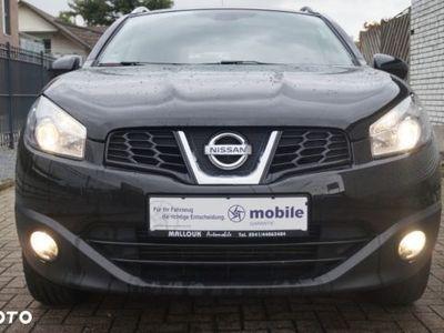 brugt Nissan Qashqai I