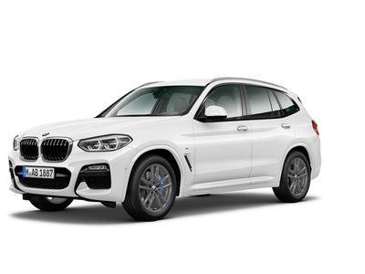 używany BMW X3 X3xDrive30i Msport