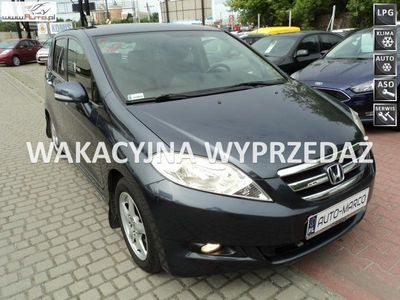 used Honda HR-V 1.7dm 126KM 2005r. 241 000km