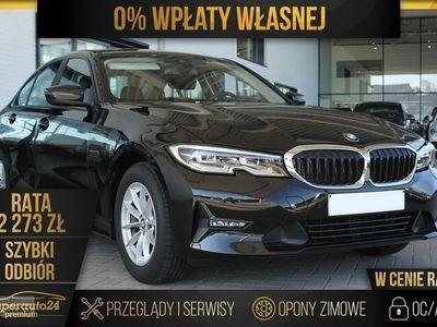 używany BMW 320 SERIA 3 320 ADVANTAGE 2.0 i xDrive(184KM)|ADVANTAGE|rata 2100zł netto bez
