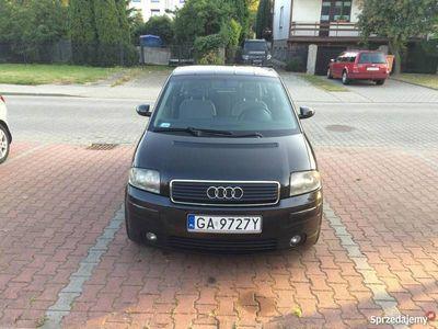 używany Audi A2 1,4tdi 90km Zadbany