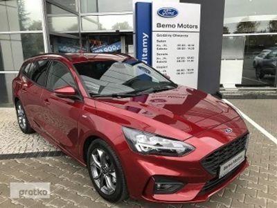 używany Ford Focus III EDITION rabat: 10% (8 500 zł)
