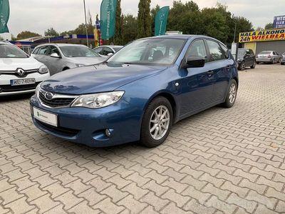 używany Subaru Impreza IMPREZA 1,5 Zarejestrowany Gwaran1,5 Zarejestrowany Gwaran