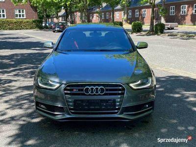 używany Audi S4 3.0 TFSI S-tronic Quattro B&O