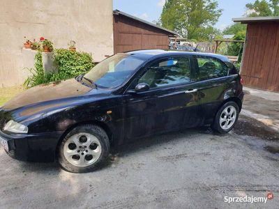 używany Alfa Romeo 147 r. 2001