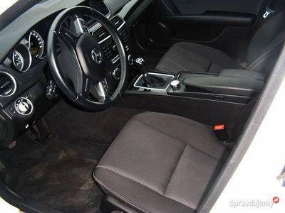 używany Mercedes 180 C -2012 r