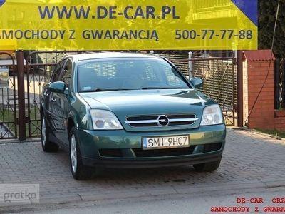 używany Opel Vectra Vectra C1,8 16V 179 TYS KM PERFEKCYJNA!!! GWARANCJA