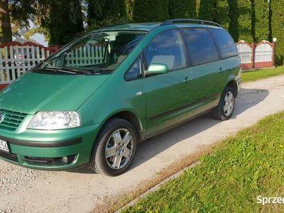 używany VW Sharan 1.8T LPG/I Właściciel/Stan BDB!