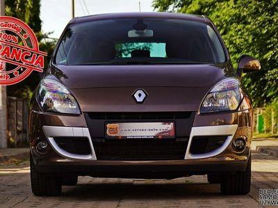 używany Renault Scénic III 1.4 TCe - Navi - 2xPDC - Webasto - Gwarancja Raty Zamiana III (2009-2016)