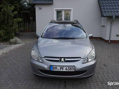 używany Peugeot 307 import z Niemiec przygotowany do rejestracji. Gwarancja