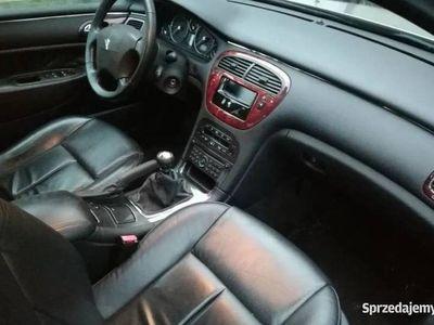używany Peugeot 607 2005r