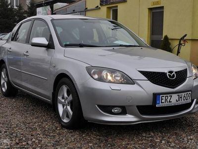 używany Mazda 3 I 1.6 16V Exclusive