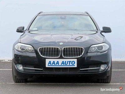 używany BMW 525 5 d