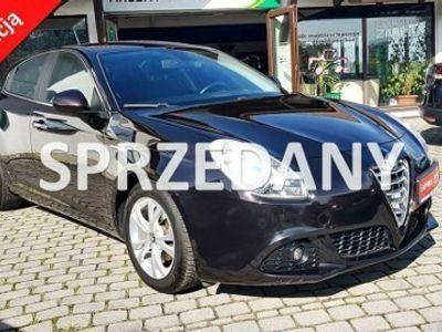 używany Alfa Romeo Giulietta Bezwypadkowa + serwisowana+ roczna gwarancja GetHelp w cenie!