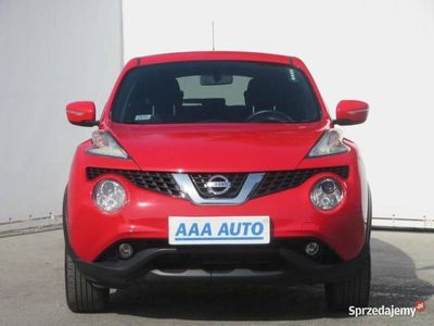używany Nissan Juke 1.2 DIG-T