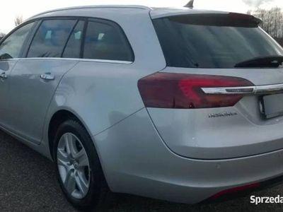 używany Opel Insignia 2.0 CDTI ecoFLEX Kombi
