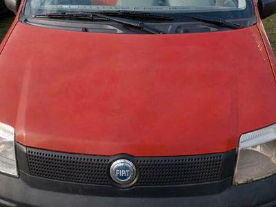 używany Fiat Panda 1.1 benzyna+LPG