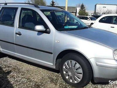 używany VW Golf 1.9 Diesel