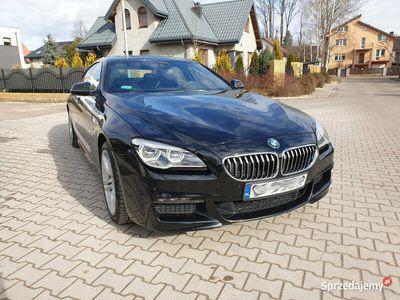 używany BMW 640
