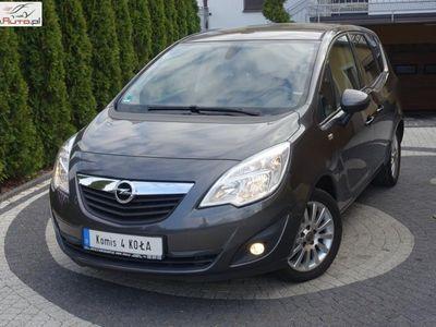używany Opel Meriva 1.4dm3 120KM 2011r. 154 000km 120KM - Bardzo Dobrze Utrzymana - Opłacona - Auto z GWARANCJĄ