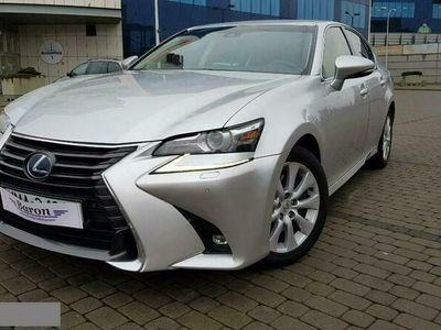 używany Lexus GS300h