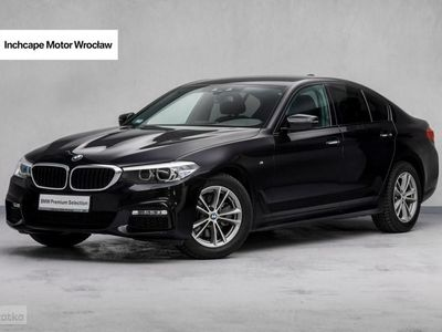 używany BMW 520 seria 5 | Pakiet M | Asystent parkowania 2.0 d xDrive Limuzyna | Pakiet Sportowy M | Asystent parkowania |