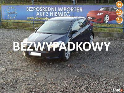 używany Ford Focus Klima*Polski Salon*100% Bezwypadkowy*Okazja*Faktura Vat-cena brutto