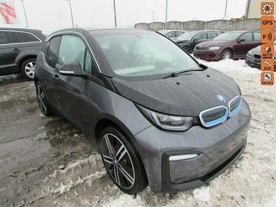 używany BMW i3 0dm 102KM 2020r. 7 000km