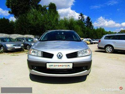 używany Renault Mégane II 1.9 130KM