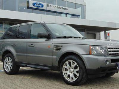 używany Land Rover Range Rover Sport 3.6TD 272KM v8 SE Salon PL