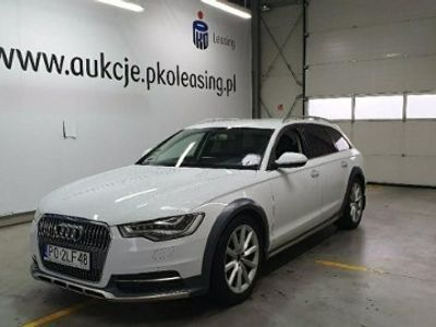 używany Audi A6 Allroad Allroad III (C7) Brutto, ,12-14, 3.0 TDI Quattro Tiptr.