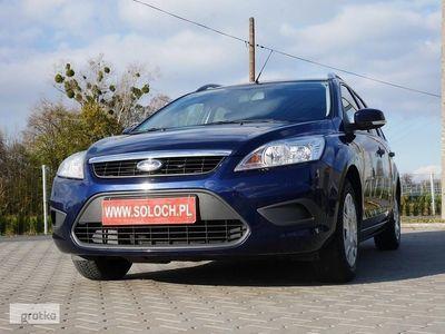 używany Ford Focus III FL 1.6 100KM Kombi -Klima -FILM VIDEO -Zobacz