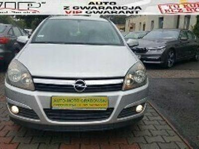 używany Opel Astra III 1.9 CDTI Essentia