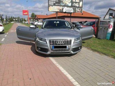 używany Audi A5 2.7dm 190KM 2011r. 121 254km