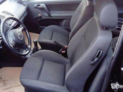 używany VW Polo 1.0 benzyna tanio