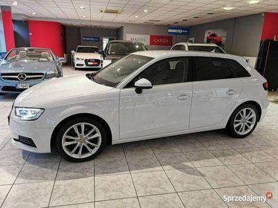 używany Audi A3 LIFT Ksenon Led Navi Serwis Gwaranc