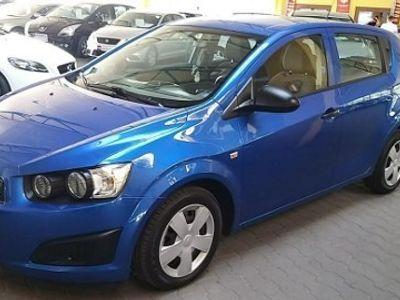 używany Chevrolet Aveo ZOBACZ OPIS !! W podanej cenie roczna gwarancja 1 REJ 2012 T30) (2011-)