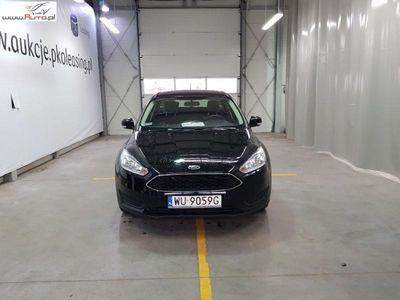 gebraucht Ford Focus Focus 1.5dm3 120KM 2018r. 30 450km Kombi 14-,1.5 TDCi Trend