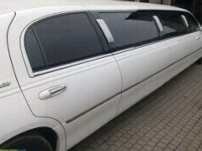 używany Lincoln Town Car III 6 DZWIOWY WYNAJEM SPRZEDAM